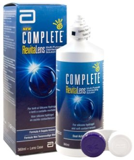 Complete RevitaLens 360 ml